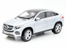 Mercedes-Benz GLE-coupe C292