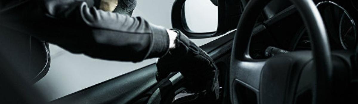 Противоугонные системы и сигнализации на Mercedes