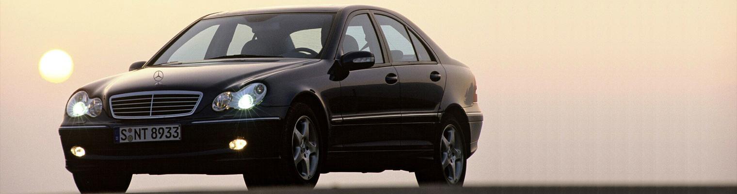 Mercedes-Benz C-Class W203 (2000-2006)