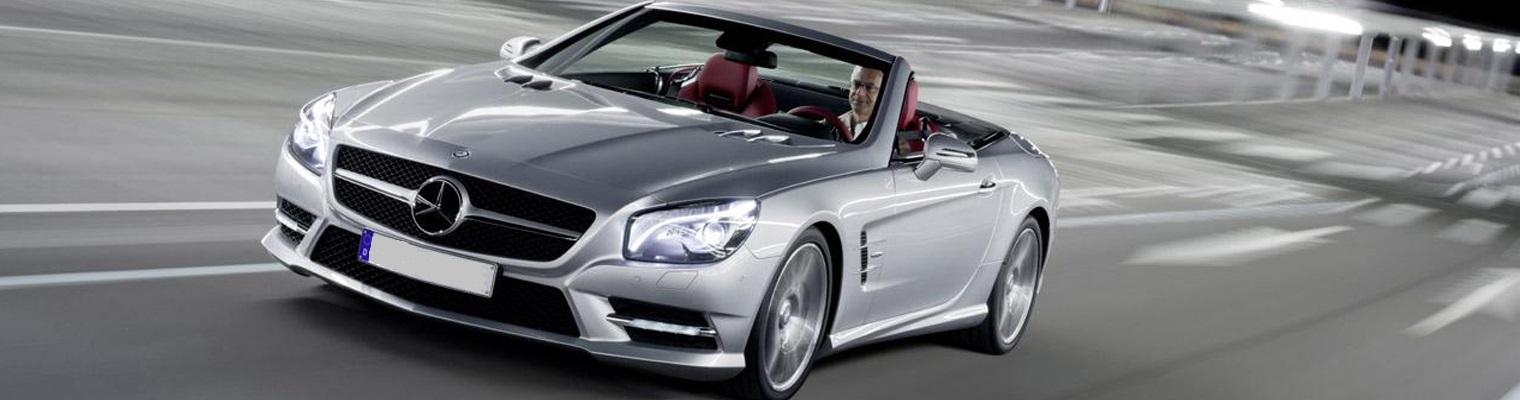 Mercedes-Benz SL-Class W231