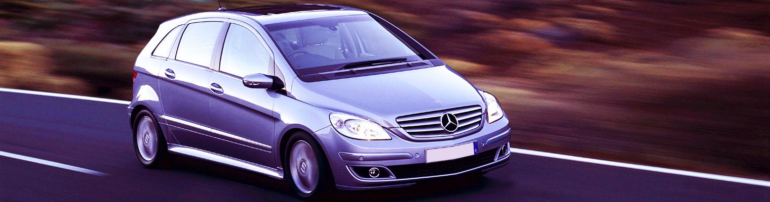 Mercedes-Benz B-class W245 (2005-2011)