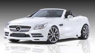 Mercedes-Benz SLK-Class W172