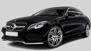 Mercedes-Benz E-Class W207 (Coup) restyle