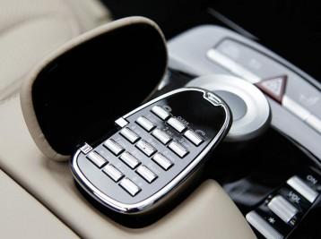 Встроенная функция телефонии и Bluetooth