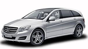 Mercedes-Benz R-Class W251