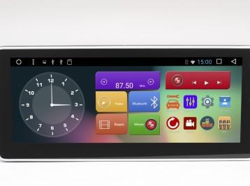 Головное устройство RedPower 31613 IPS