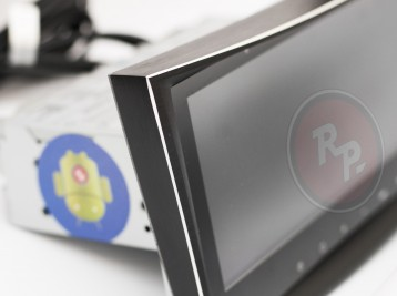 Головное устройство RedPower 31568 IPS